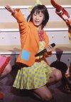 Erina Ikuta 生田衣梨奈 Morning Musume concert tour 2011 Aki Ai BELIEVE ~ Takahashi Ai sotsugyo kinen special ~