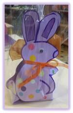 Nos lapins de Pâques