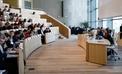 Assemblée du Conseil Régional du 15 décembre : suite et fin