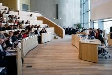 Conseil Régional - Séance du 26 juin 2017