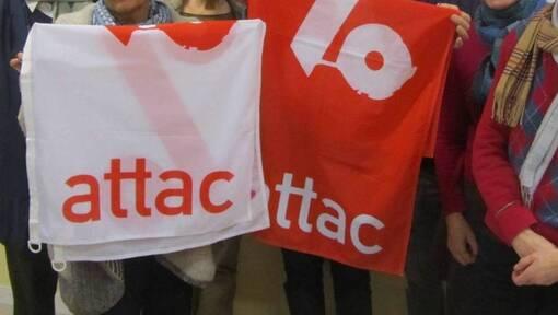 Gilets jaunes. Septuagénaire blessée à Nice: Attac appelle à se rassembler à Brest (OF;fr-25/03/19-18h14)