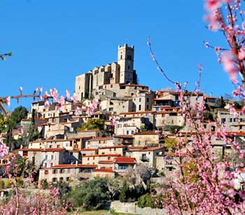 FRANCE (LANGUEDOC ROUSSILLON)