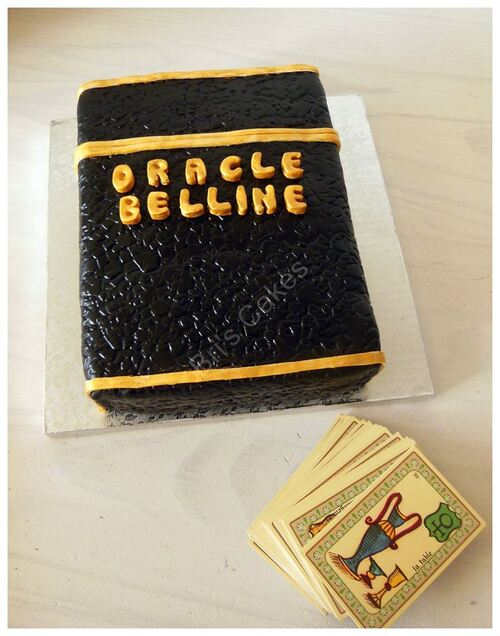 Oracle de Belline (3ème)