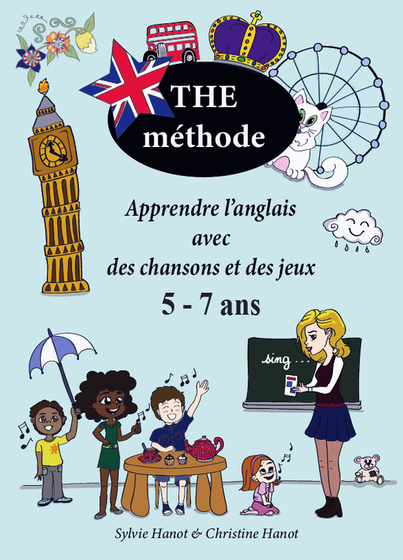 PROGRAMMATION ANGLAIS - the méthode de Sylvie Hanot