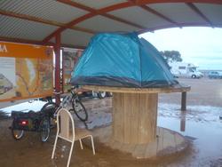 Port Augusta - Pimba