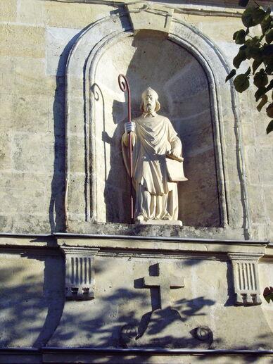 image illustrative de l'article Médard de Noyon