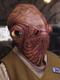 amiral ackbar Star Wars 7 Reveil Force