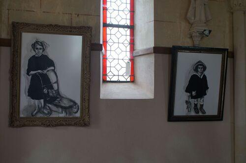 Art et Chapelles 2014