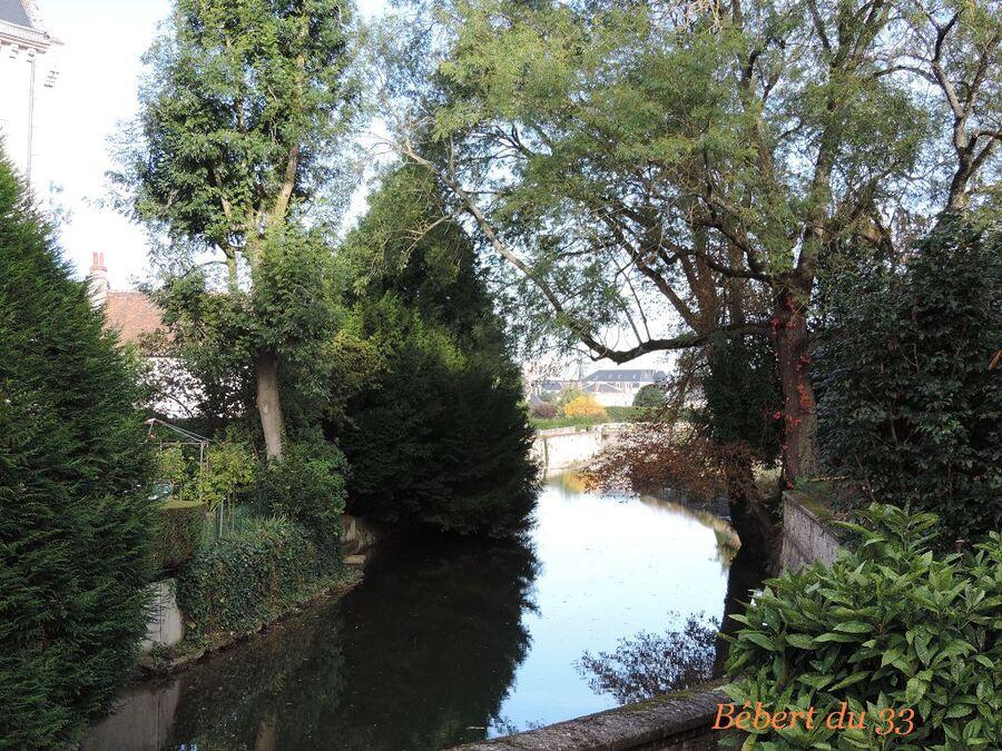 Vendome (41) Loir et Cher -4