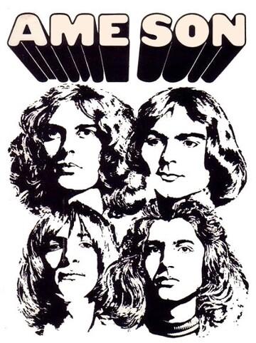 AME SON (1969-1971)