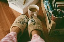 #14 Organiser une soirée pyjama