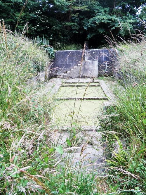 Escapade iodée à l'Île de Groix (Morbihan) - Fontaines et lavoirs (1)