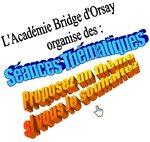 Les Séances Thématiques Libres d'Orsay