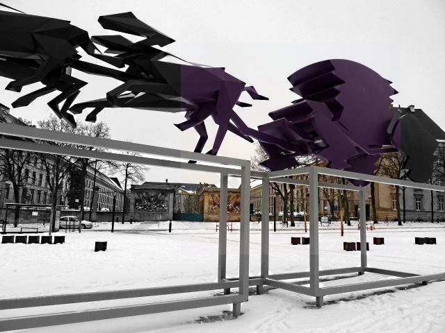 Metz sous la neige 19 26 12 2010 mp1357