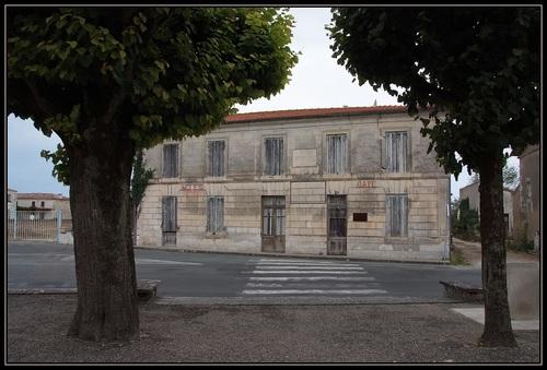 BPF et BCN en Charente-Maritime