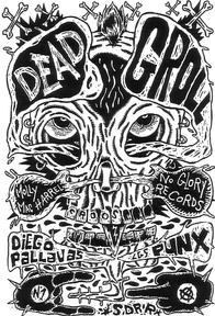 Dead Groll - Numéro 1