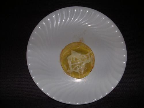 Lasagnes à cuite à la poele