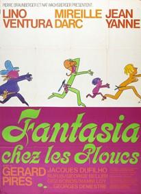 FANTASIA CHEZ LES PLOUCS