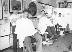 58 : L'effet fou du salon de barbier