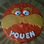 "Gâteau ""Lorax"""