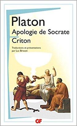 Criton - Platon