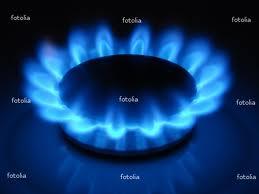 Hausse du prix de gaz : + 4.4 % en janvier