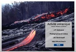 Chapitre 2: le volcanisme