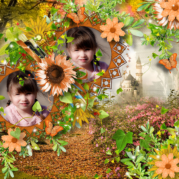 """Petite Princesse"" by Louise L"