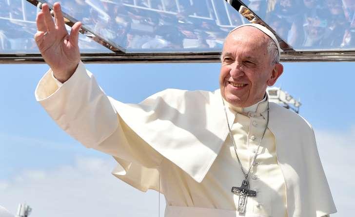 Au Chili, le pape François englué dans les scandales pédophiles