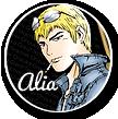 Commande de Princesse Alia