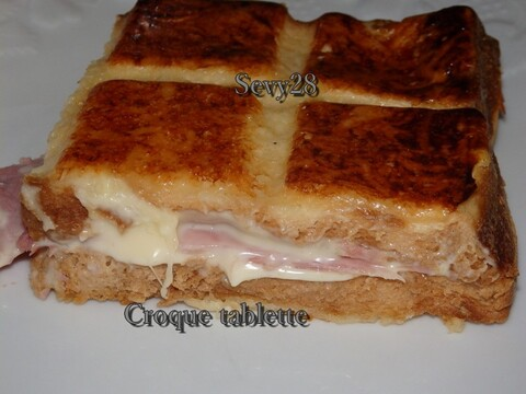 Croque-tablettes