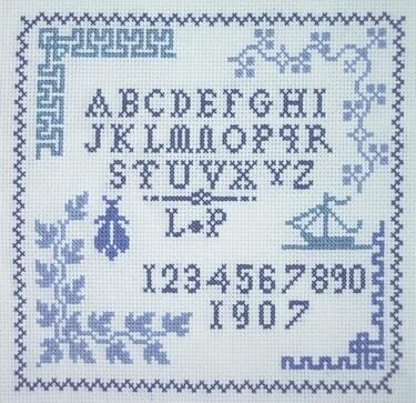 Meriem Chauvet, LP 1907 (Karine)