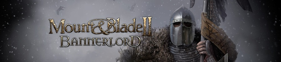 News : Mount and Blade II: Bannerlord se questionne*
