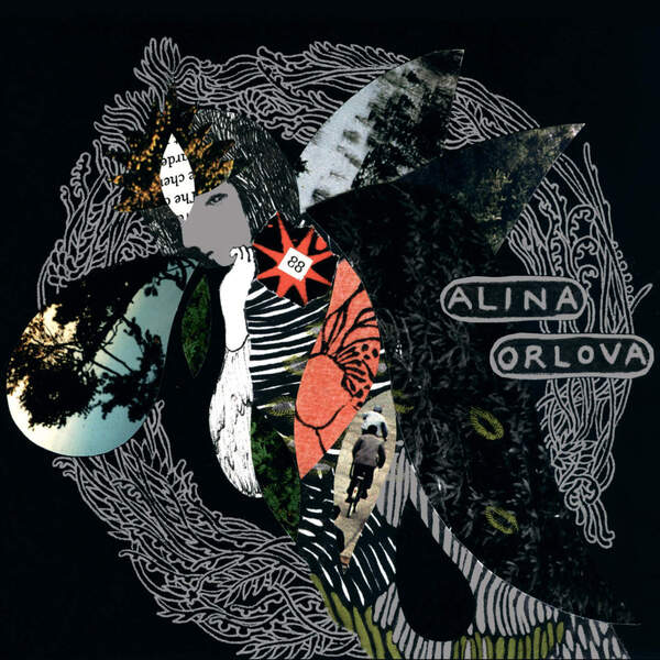 Alina Orlova - 88 (2015) [Indie , Alternative]