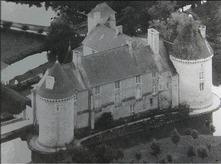 LES REMPARTS DE COLOMBIERES (Calvados)