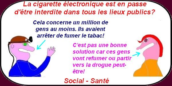 Social tabac