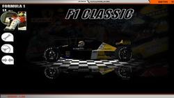 Team : Minardi Ferrari - Ferrari 037 3.5L v12