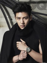 Biographie Ji Chang Wook