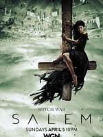 Salem affiche