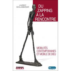 DU ZAPPING À LA RENCONTRE