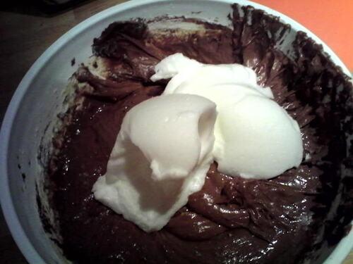 Gâteau Ultra Moelleux au chocolat #Escapade en cuisine de Février#