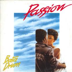 Bata Drum - Passion - Complete LP