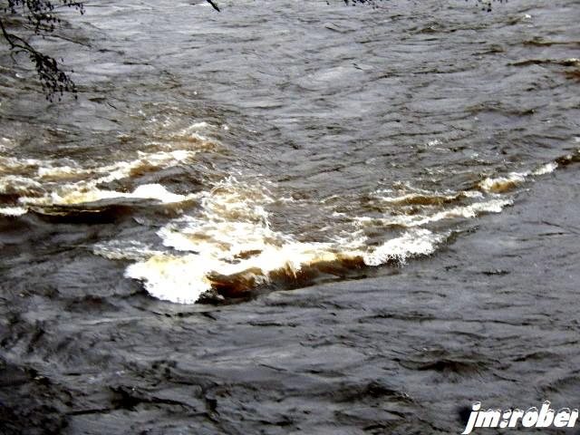 Une petit promenade au fil de l'eau
