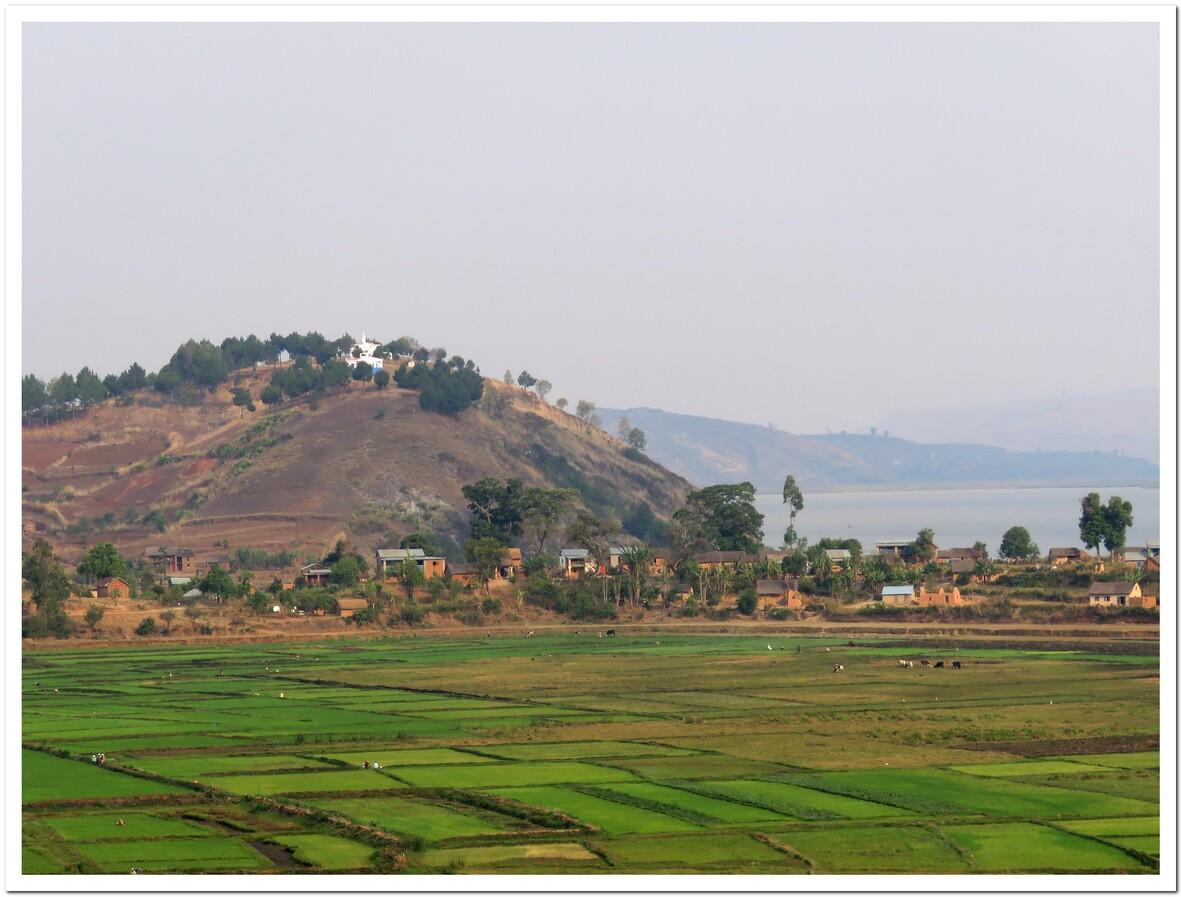 L'ILOT  DE  LA  VIERGE  MADAGASCAR 2016