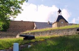 Citadelle de Mont Louis à Mont Louis: 1 expériences et 5 photos