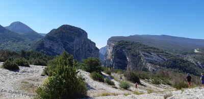 Les Gorges du Verdon 2 /3 Point Sublime