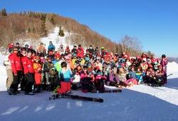 D'autres souvenirs de ski Saison 2018 2019