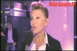 Octobre 2011 / INTERVIEW TELE LOISIRS