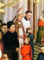 Le 15 juin 1467 : Mort à Bruges du 3ème duc de Bourgogne, Philippe le Bon