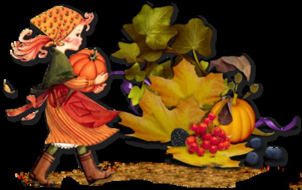 méli mélo automne